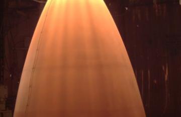 Liquid Oxygen (LOX)/Liquid Methane (LCH4) Rocket Engine
