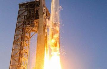 Sept. 08, 2016 - Aerojet Rocketdyne supported the successful launch of NASA's Origins, Spectral Interpretation, Resource Identification, Security-Regolith Explorer (OSIRIS-REx) spacecraft. Credit: United Launch Alliance