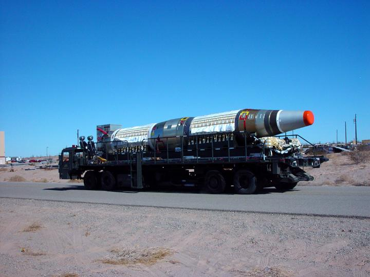 LRALT (AR Coleman Aerospace)